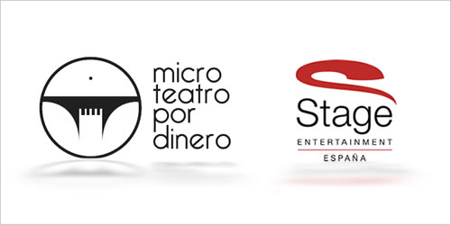 Una iniciativa de Microteatro y Stage Entertainment.