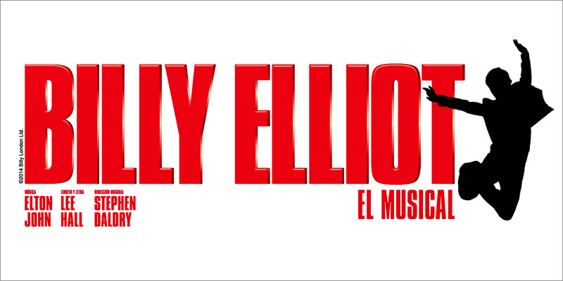 Comprar Entradas para el musical Billy Elliot