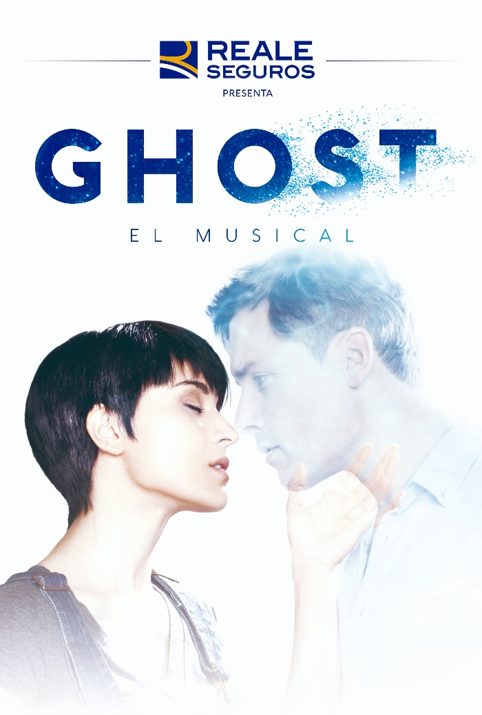 El musical Ghost