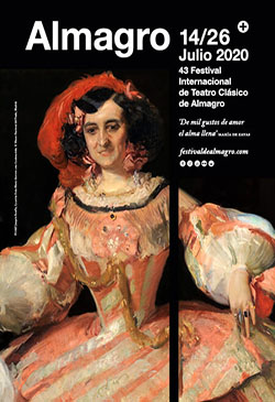 Festival Internacional de Teatro Clásico de Almagro