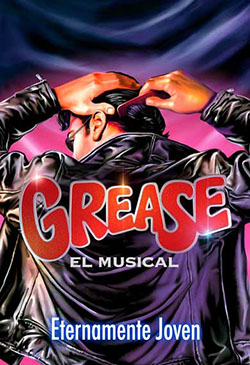 Grease el musical