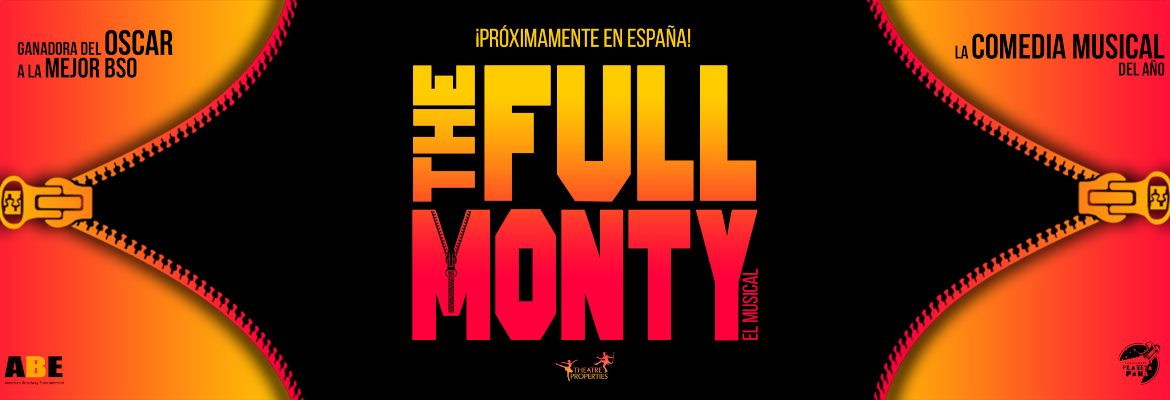 The Full Monty el musical